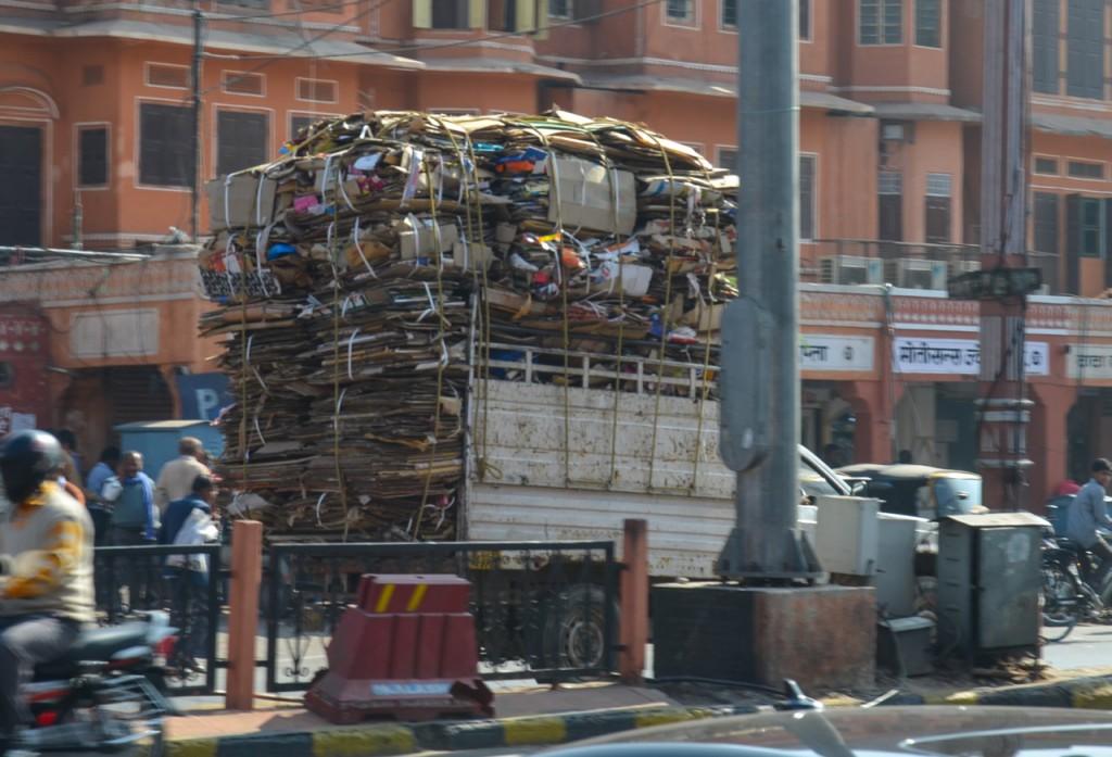 99Journeys Reise-Blog Reisetipps Reiseberichte Insider Tipps – Indien Rajasthan Jaipur