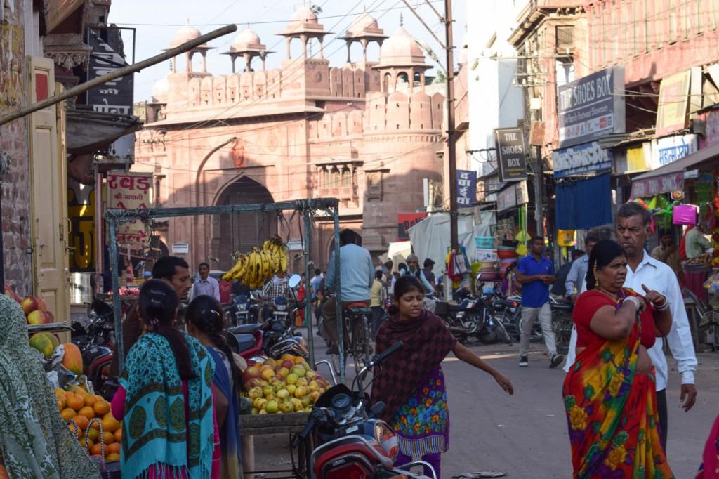 99Journeys Reise-Blog Reisetipps Reiseberichte Insider Tipps – Indien Rajasthan Bikaner Deshnok
