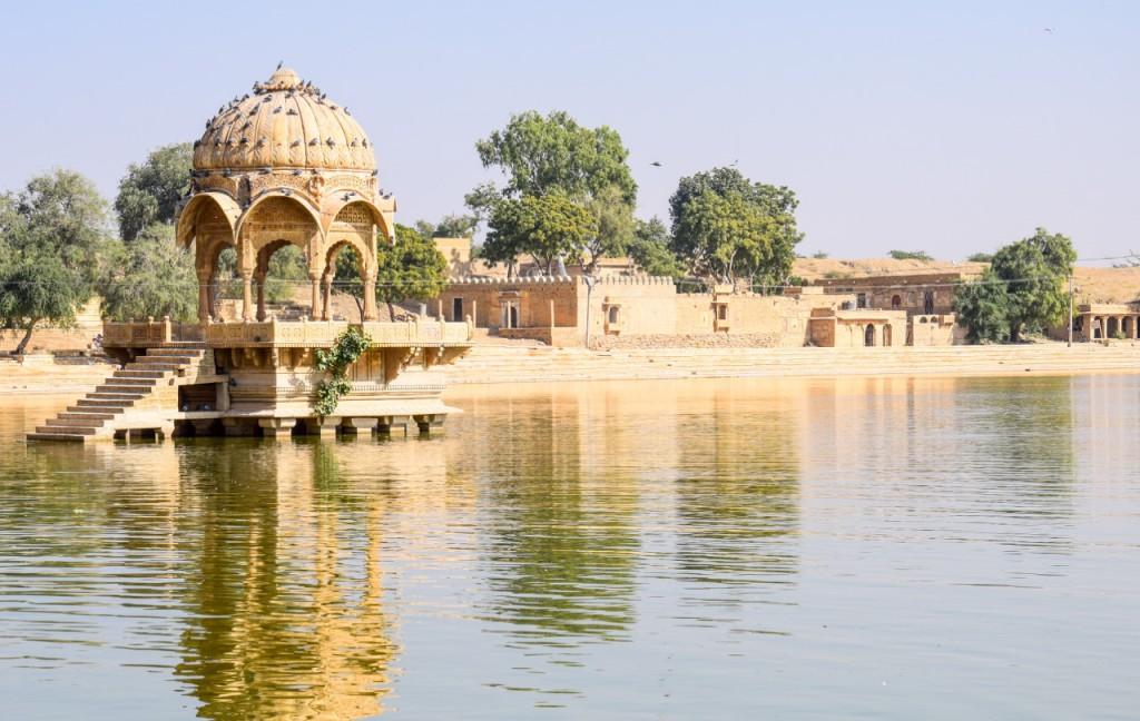 Indien Rajasthan Rundreise Reisebericht - Indien Reisetipps und Sehenswürdigkeiten in Rajasthan - Indien Reisetipps für Backpacker