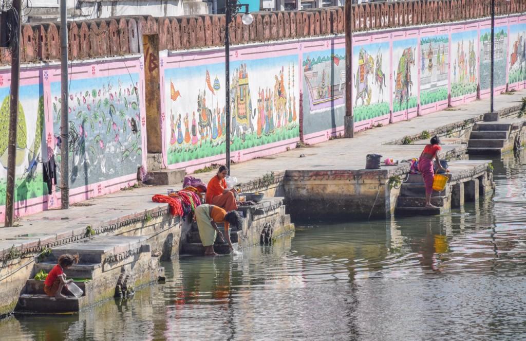 99Journeys Reise-Blog Reisetipps Reiseberichte Insider Tipps – Indien Rajasthan Udaipur