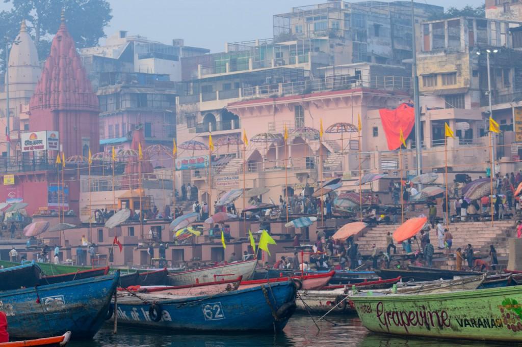 99Journeys Reise-Blog Reisetipps Reiseberichte Insider Tipps – Indien Varanasi