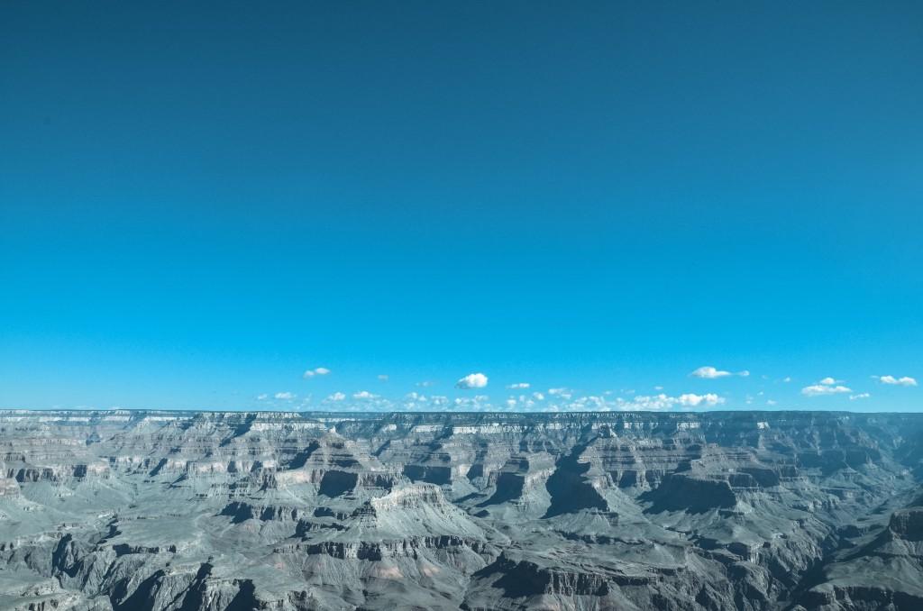 Reise-Blog Reisetipps Reiseberichte Insider Tipps - USA Grand Canyon