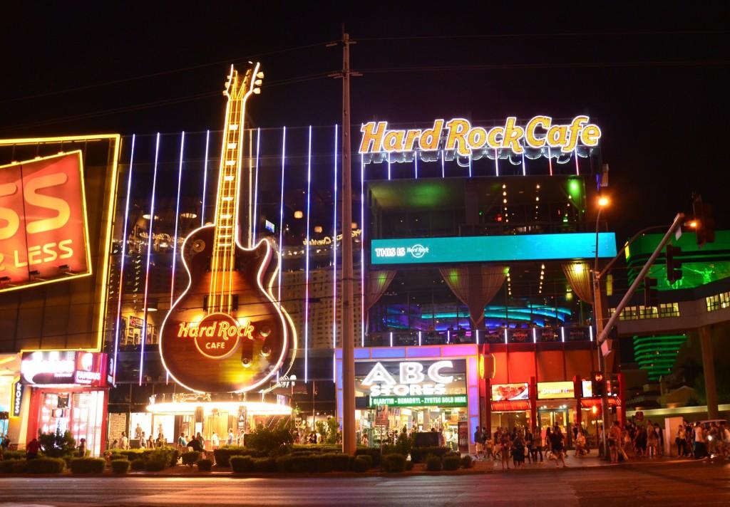 Reise-Blog Reisetipps Reiseberichte Insider Tipps - USA Las Vegas