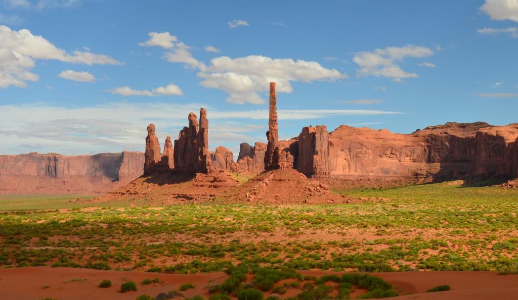 Reise-Blog Reisetipps Reiseberichte Insider Tipps - USA Monument Valley
