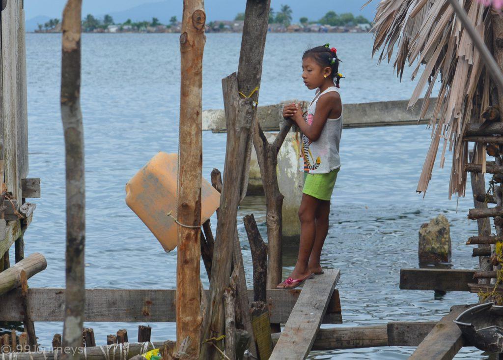 San Blas in Panama