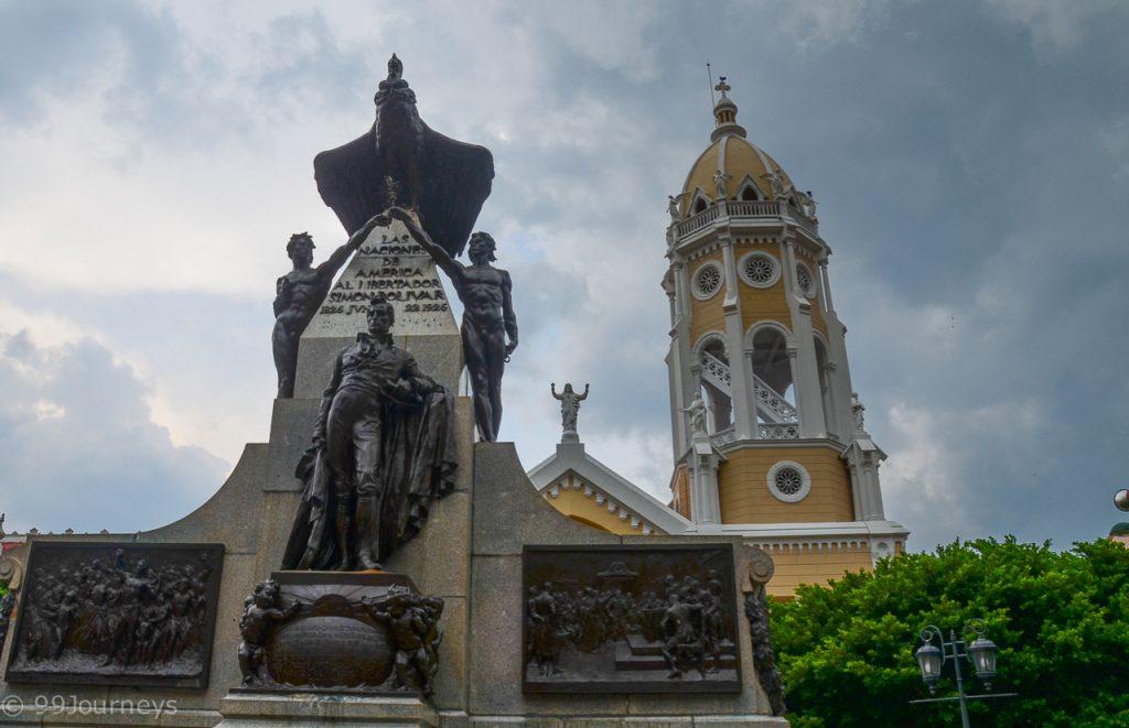 Altstadt Panama City