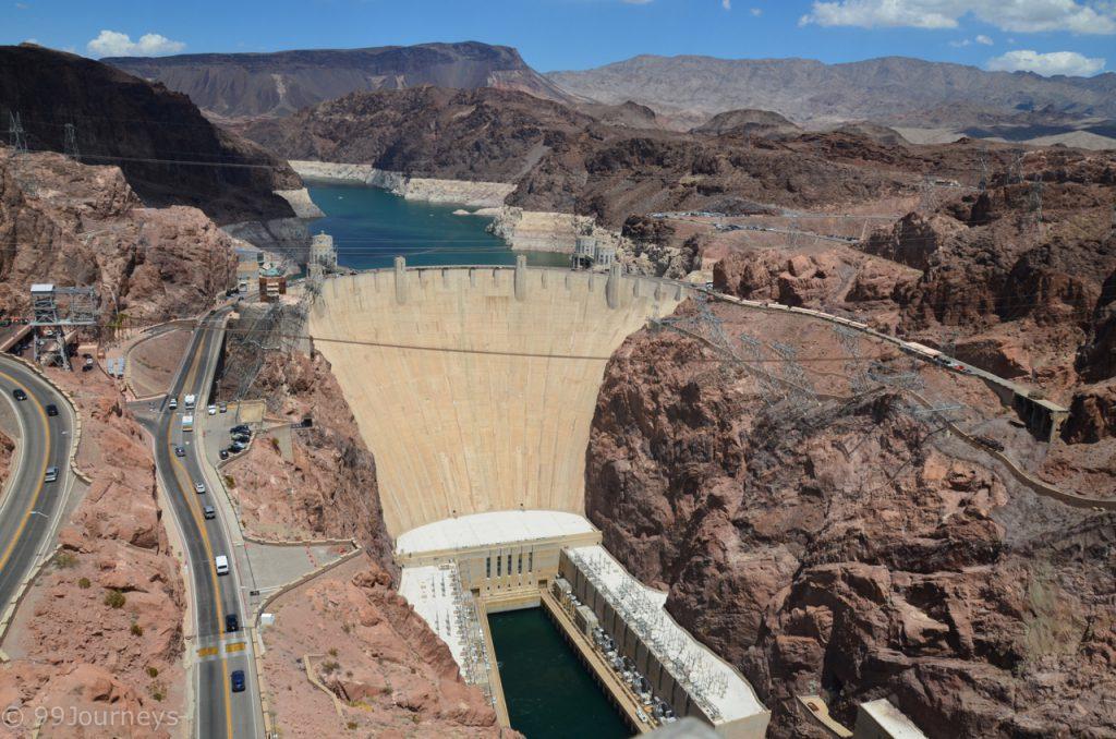 Reisetipps und Reiseberichte USA Westküste - Las Vegas