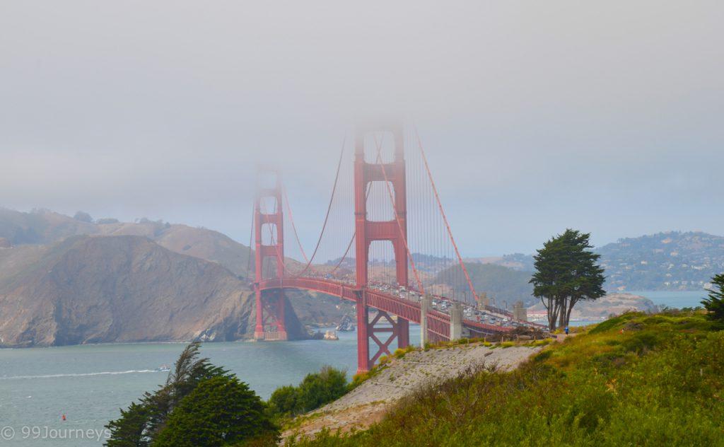 Reisetipps und Reiseberichte USA Westküste - San Francisco