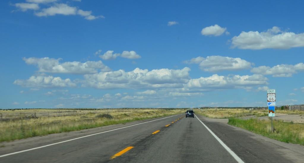 99Journeys Reise-Blog Reisetipps Reiseberichte Insider Tipps - USA Westküste Grand Canyon Route 66