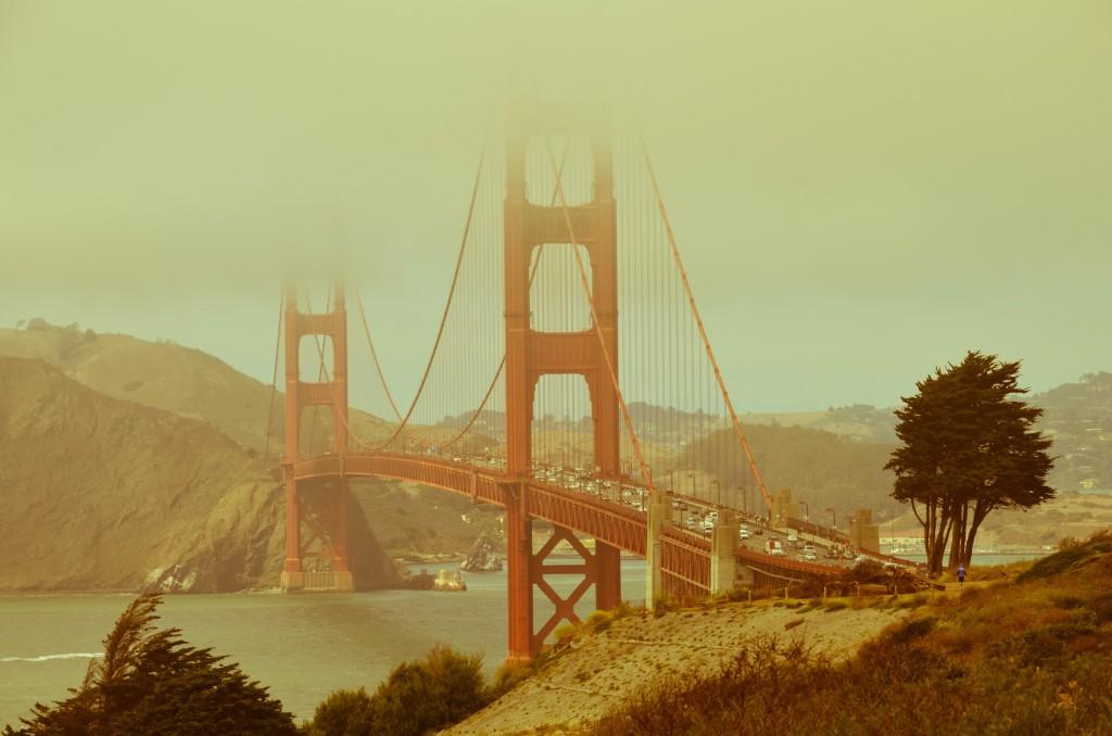 Reise-Blog Reisetipps Reiseberichte Insider Tipps - USA San Francisco