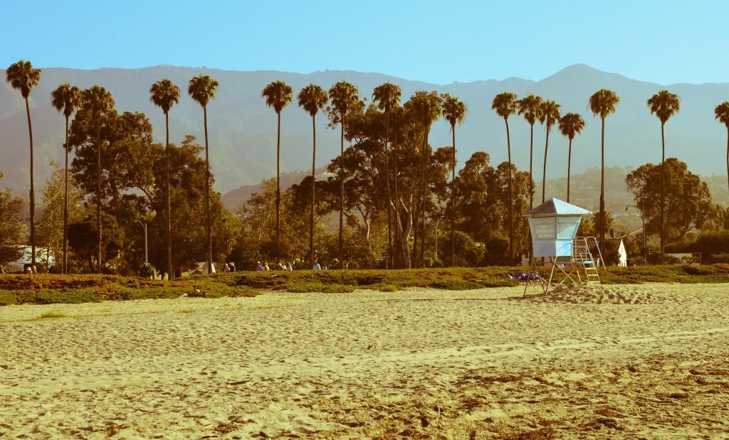 Reise-Blog Reisetipps Reiseberichte Insider Tipps - USA Santa Barbara