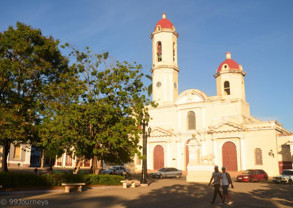 Reisetipps Reisebericht Kuba Rundreise Cienfuegos