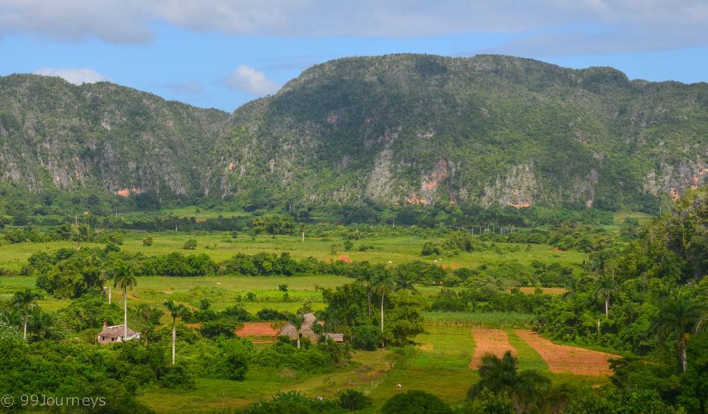 Reisetipps Reisebericht Kuba Rundreise Vinales