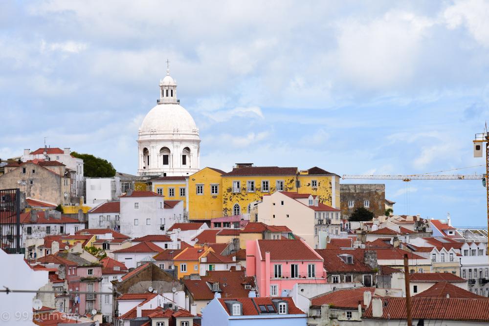 Reisetipps Portugal Lissabon Algarve