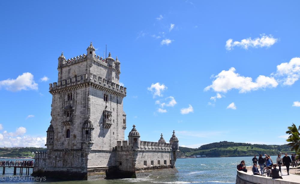 Reisetipps Portugal Lissabon