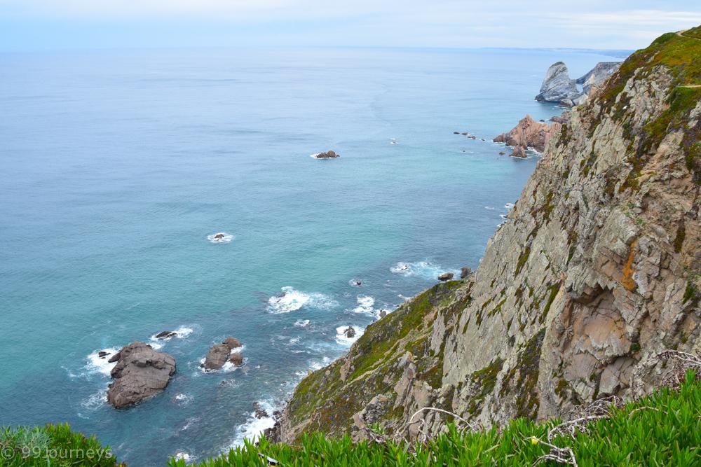 Reisetipps Portugal Cabo de Roca Sintra