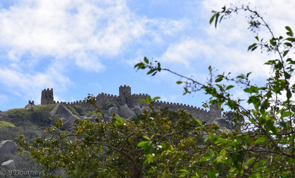Reisetipps Portugal Sintra