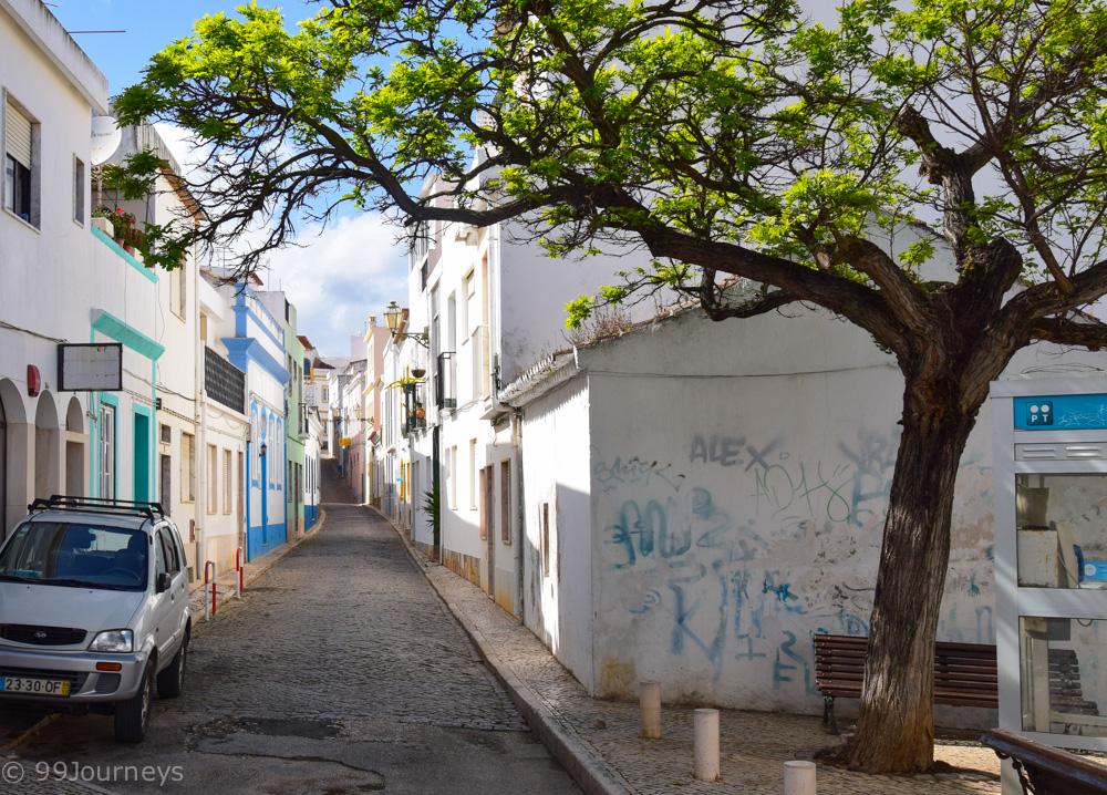 Reisetipps Portugal Lagos Algarve