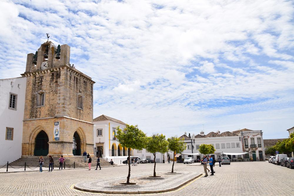 Reisetipps Portugal Faro Algarve