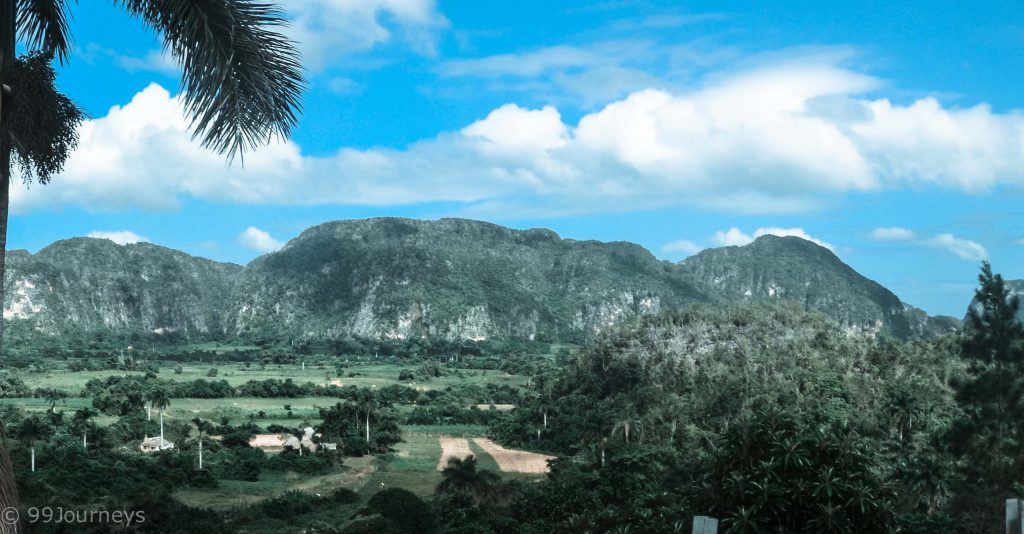 Reisetipps und Reiseberichte Kuba - Top Sehenswürdigkeiten Vinales Kuba