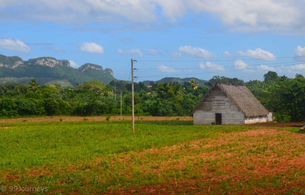 Reisetipps und Reiseberichte Kuba - Top Sehenswürdigkeiten Havanna Trinidad Vinales