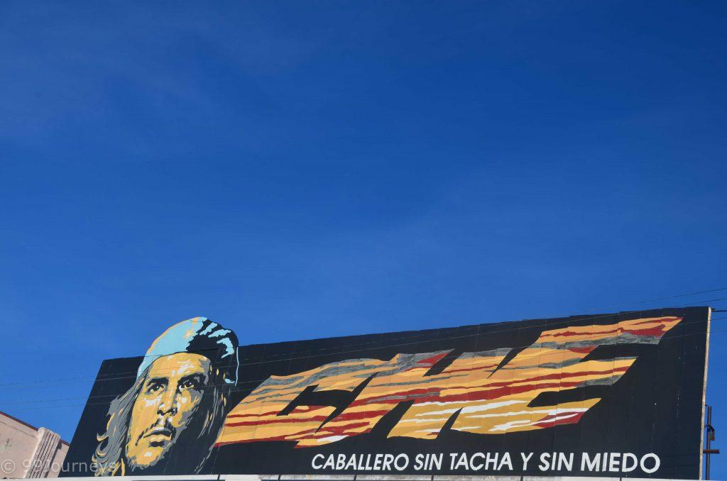 Reisetipps und Reiseberichte Kuba - Top Sehenswürdigkeiten Cienfuegos Kuba