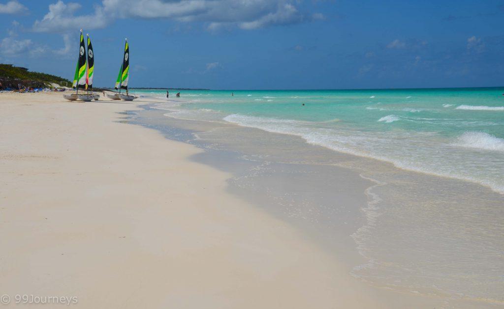 Reisetipps und Reiseberichte Kuba - Top Sehenswürdigkeiten Havanna Cayo Santa Maria