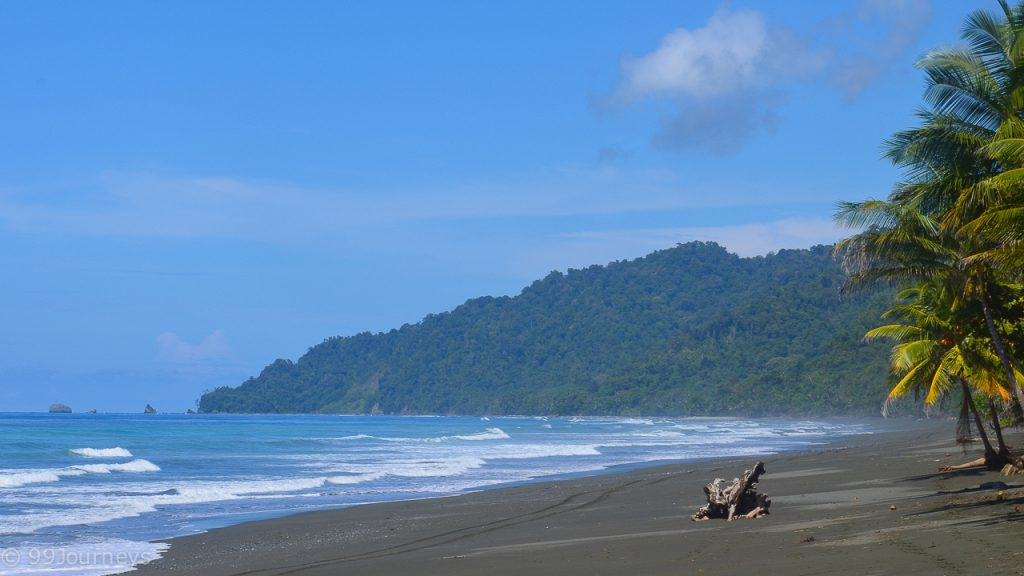 Costa Rica Rundreise Blog Corcovado Nationalpark
