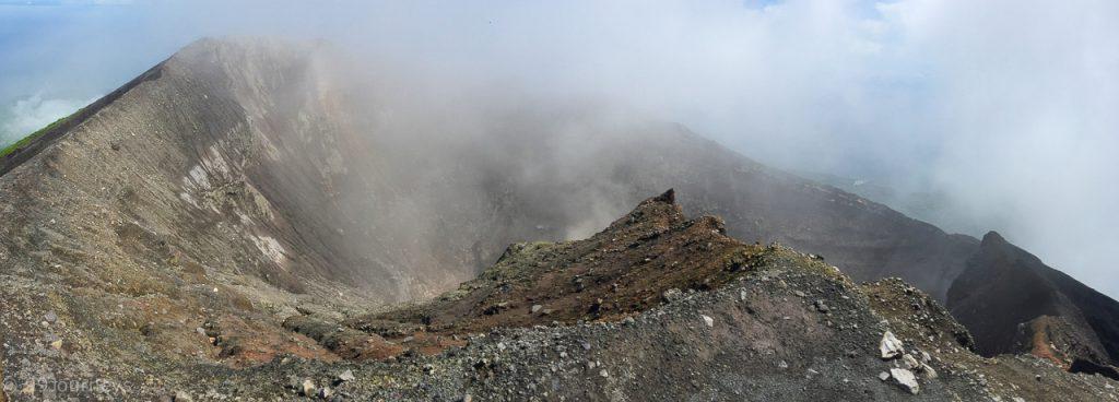 Krater Concepcion